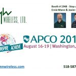APCO 2015 August 16-19 - Washington, DC