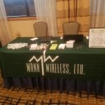 Mann Wireless is at the New York State Building Officials Conference in Albany, NY 10/15/18 - 10/17/18